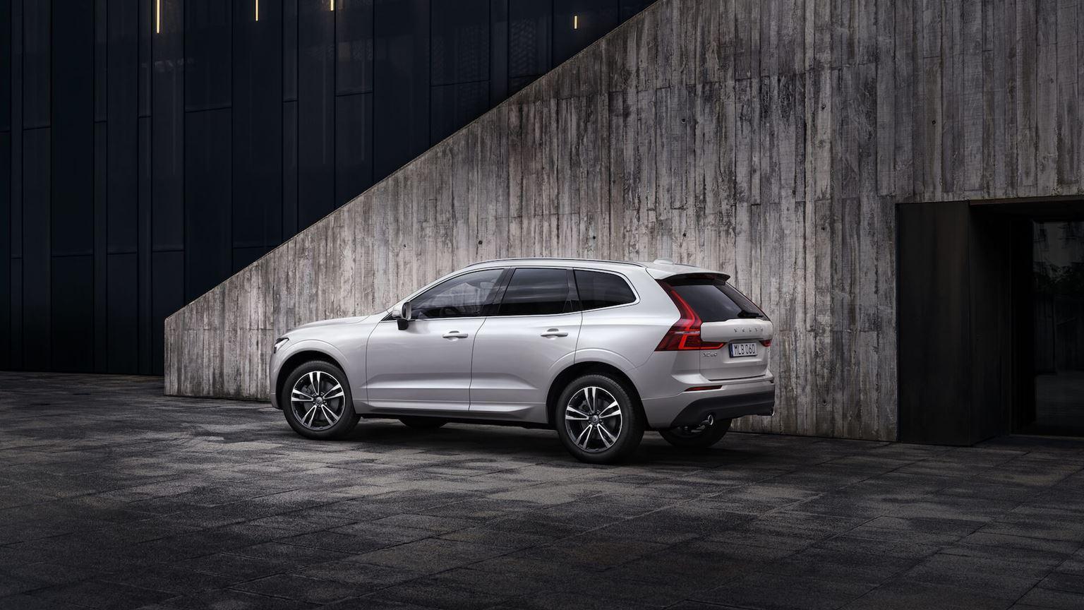 Los motores fabricados por la nueva empresa serán utilizados para los híbridos de Volvo