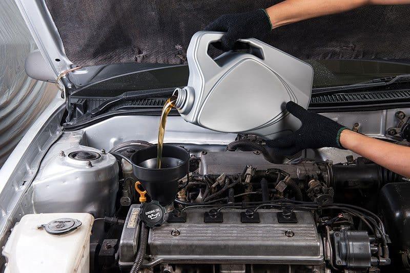 Cómo elegir el mejor aceite para un auto diésel