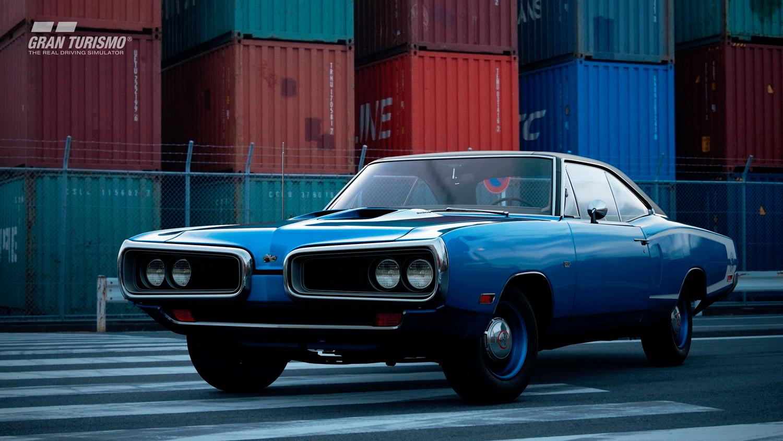 Dodge Super Bee 1971
