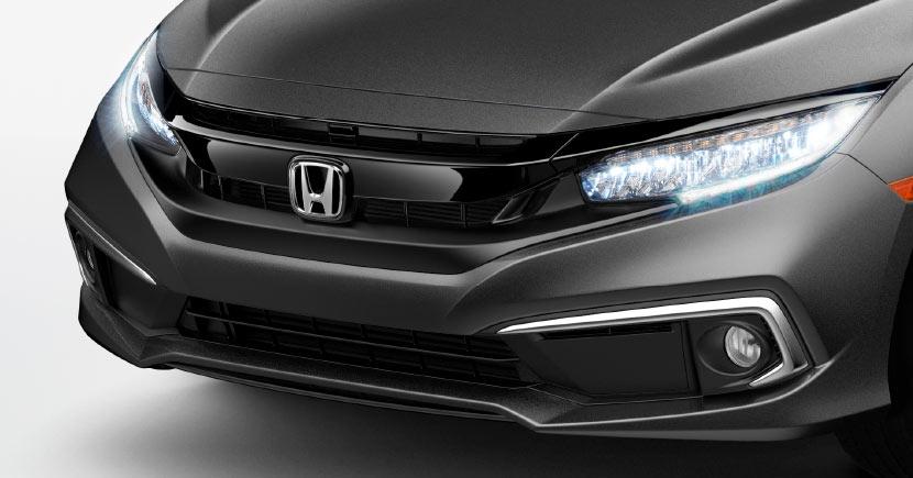 Los precios de los servicios del Honda Civic dependerán del motor equipado en cada una de las variantes