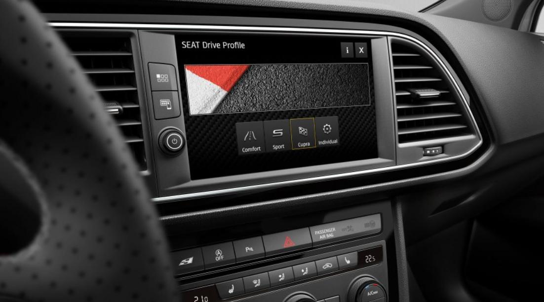 El SEAT León 2020 precio tiene una propuesta completa en tecnología