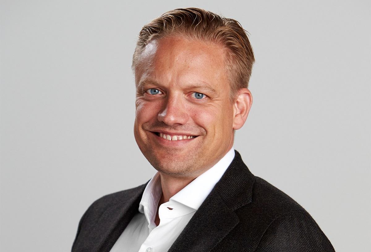 Henrik Green Volvo