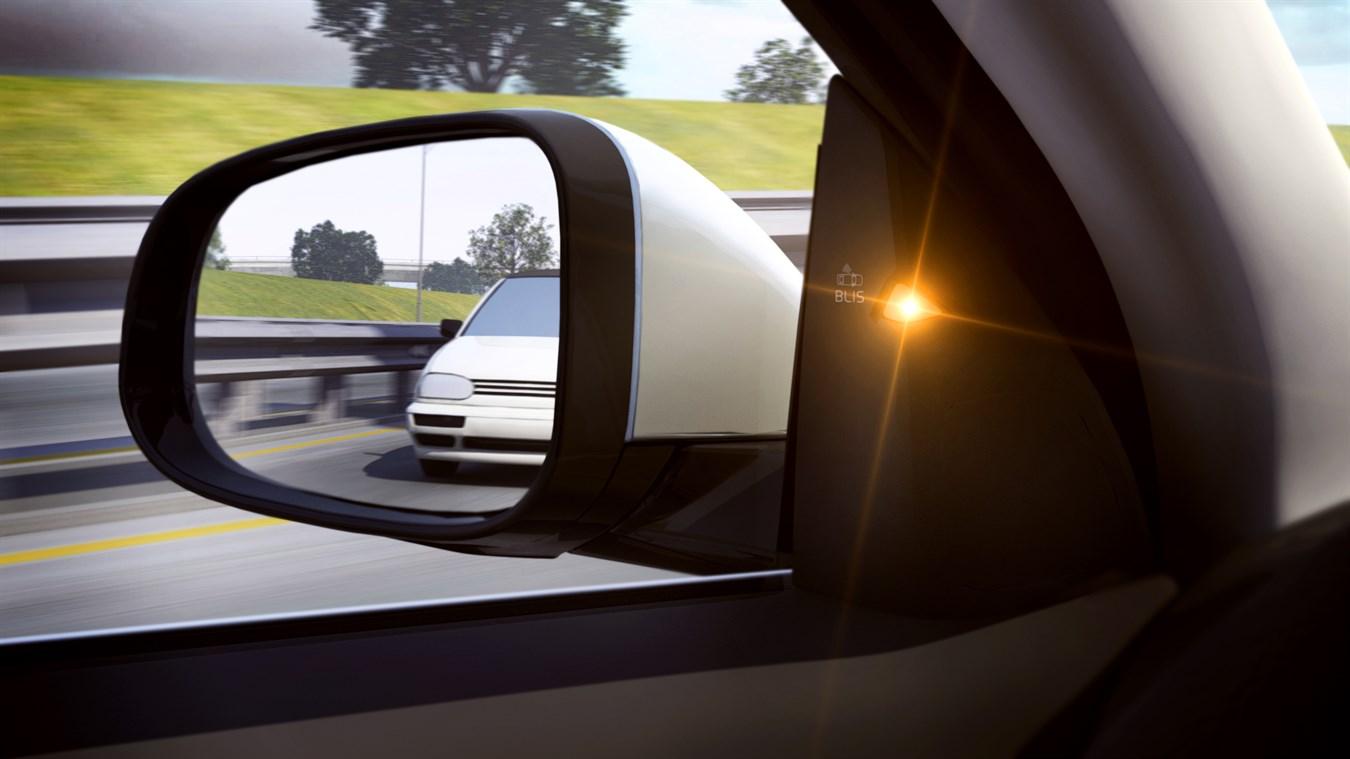 Las tecnologías que hacen más seguro a tu auto