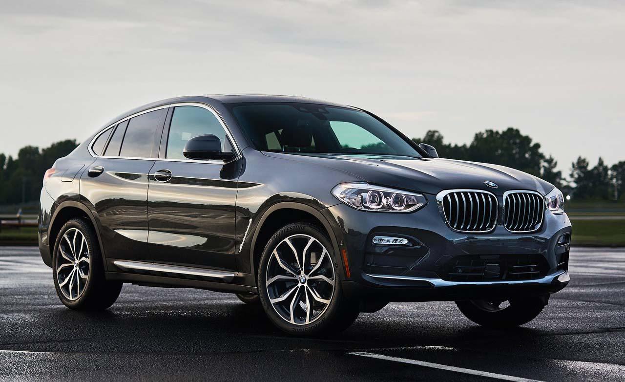 BMW X4 2020 precio en México