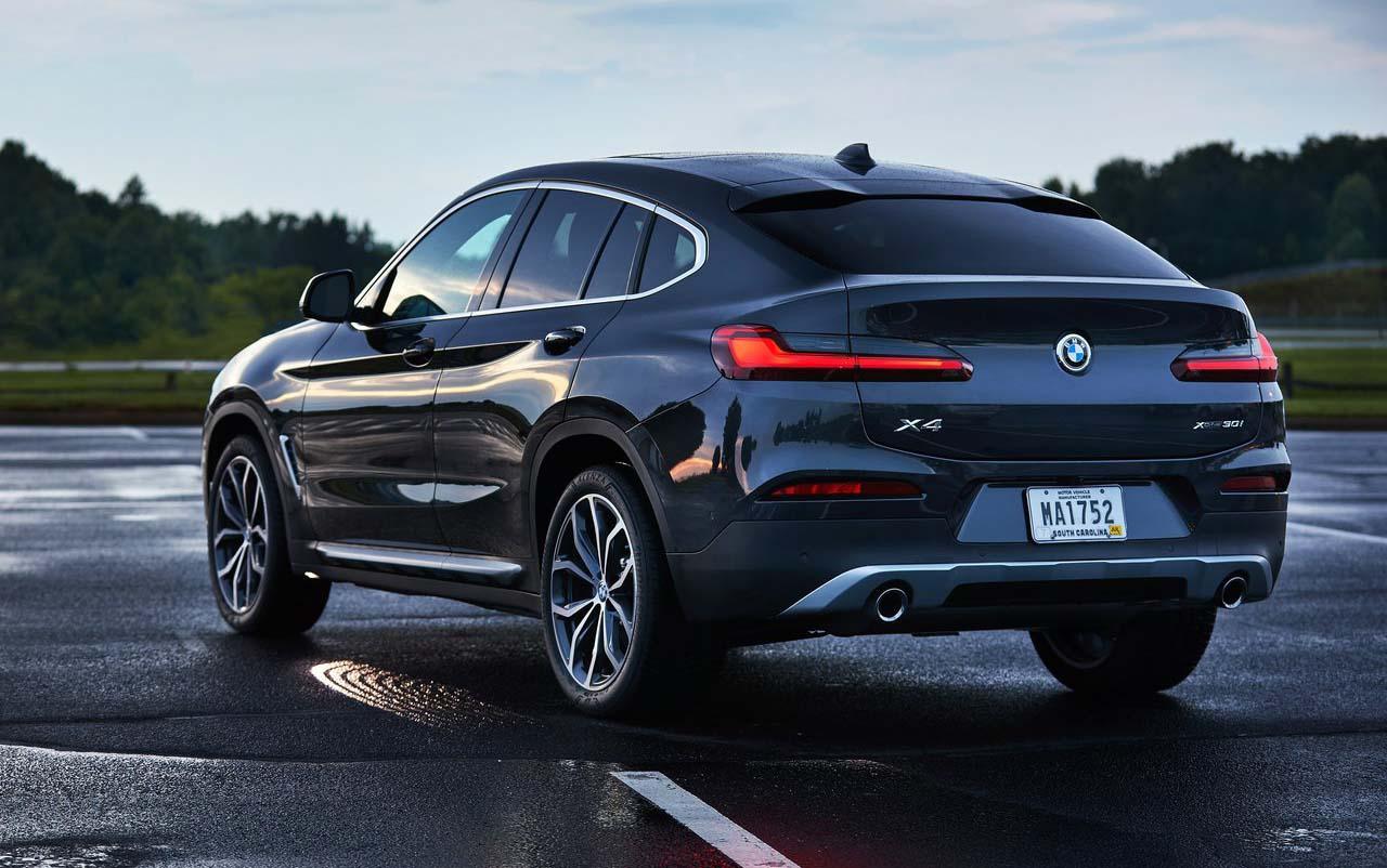 BMW X4 2020: Precios y versiones en México 08/2020