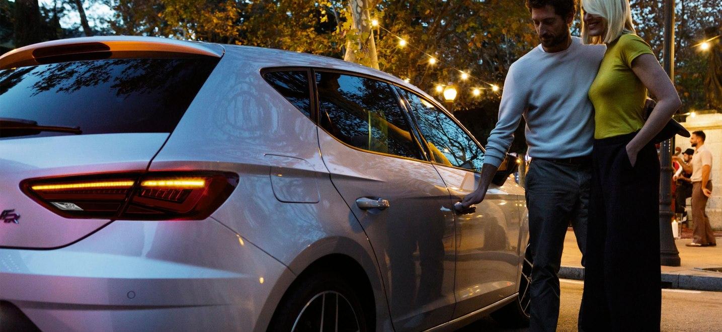 SEAT Leon FR 2020 resena ventajas desventajas