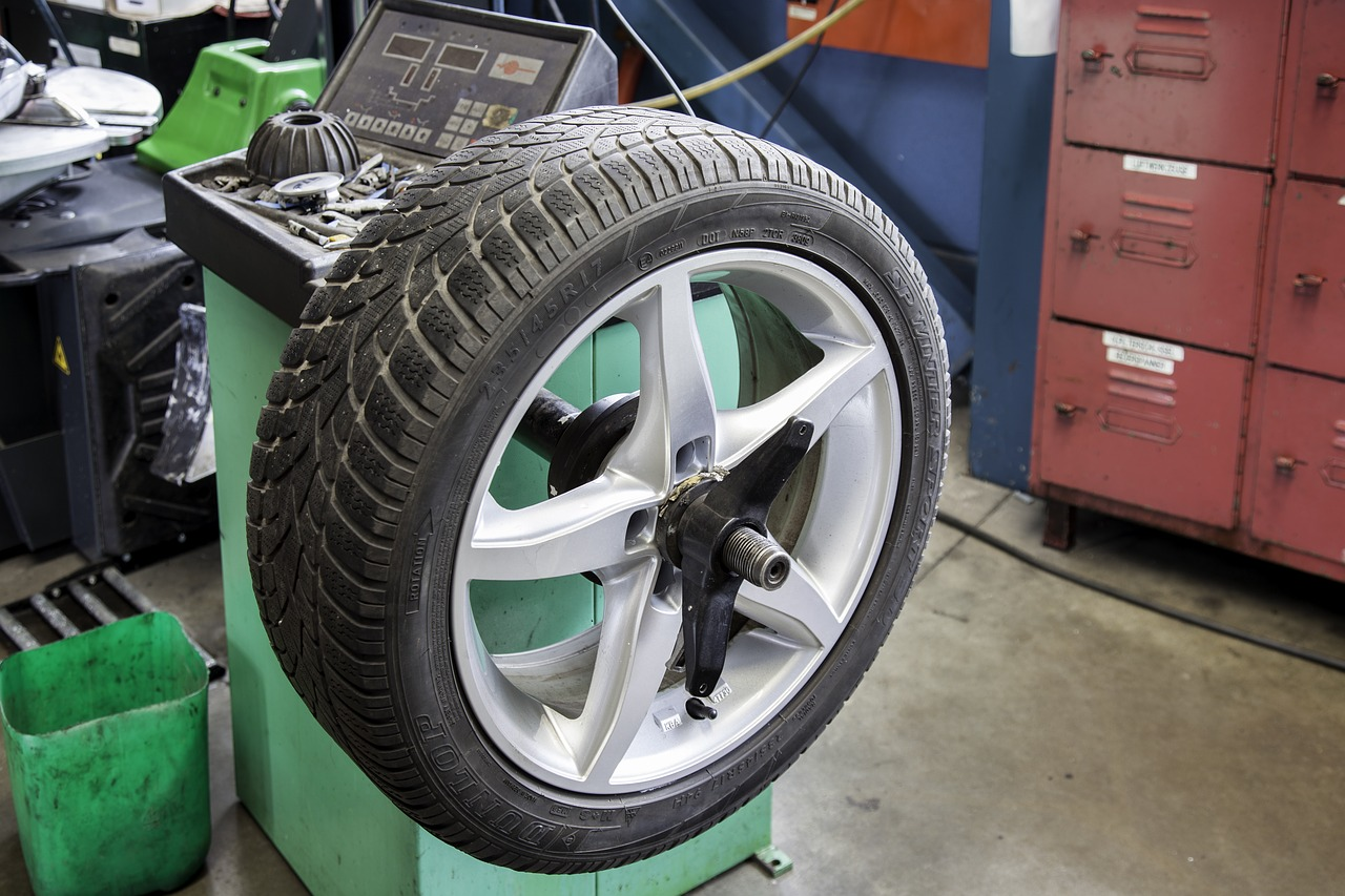 Equilibrado de ruedas: ¿Para qué y cómo hacerlo?