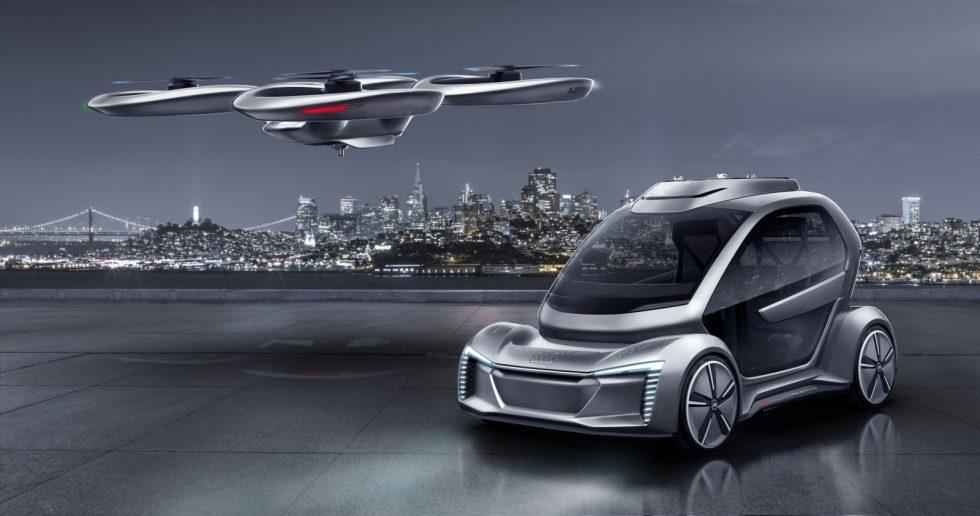 No está claro si la alianza entre Audi y Airbus seguirá vigente