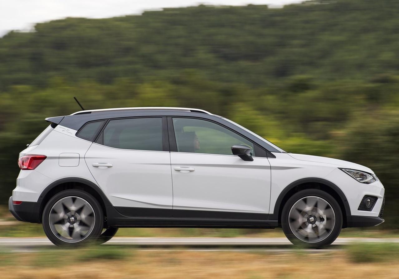 SEAT Arona 2020 precio en México