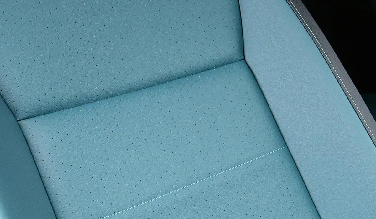 Volkswagen Tiguan 2020 tapicería