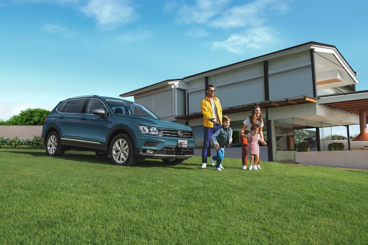 Volkswagen Tiguan Edicion Limitada 2020