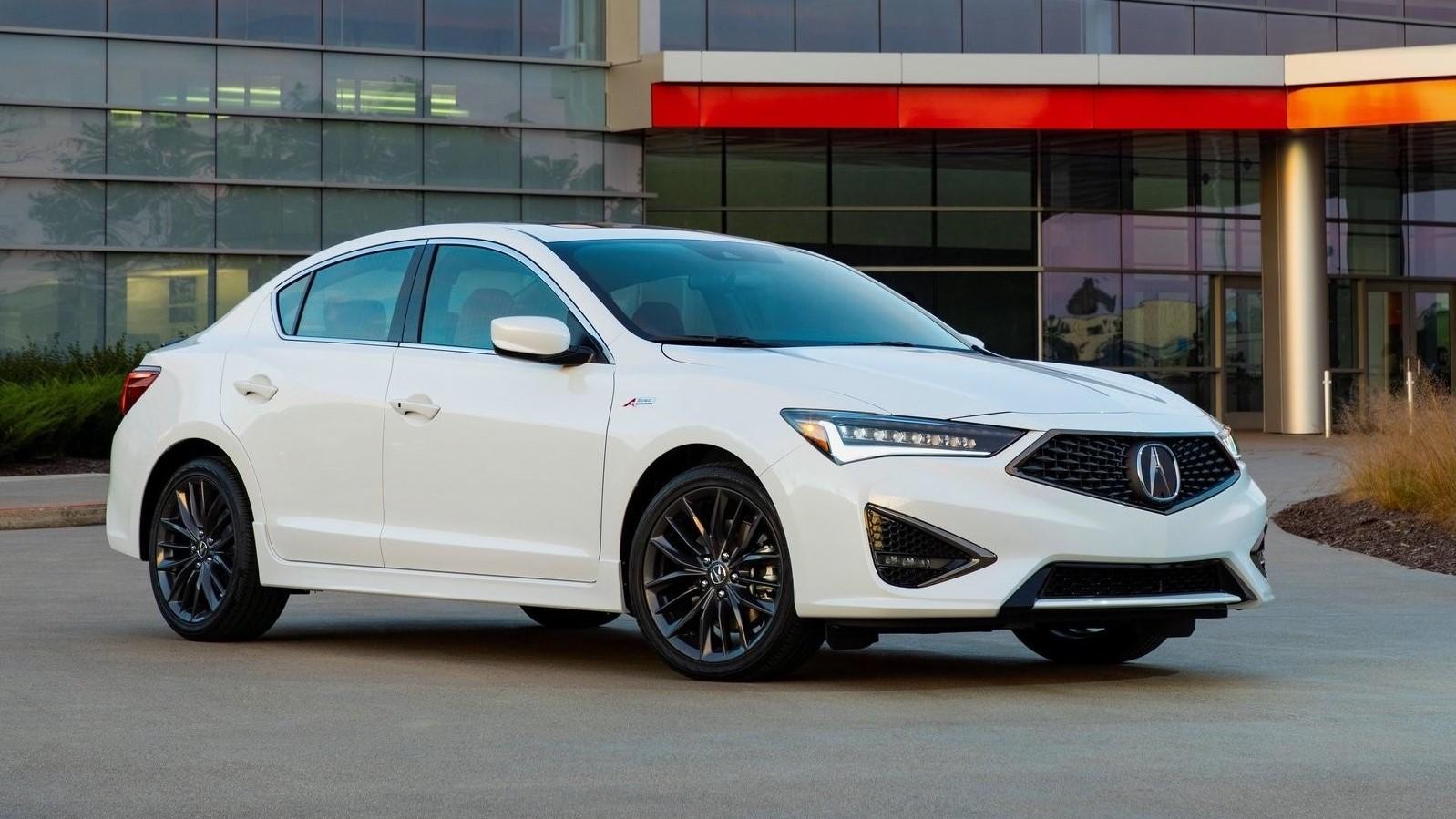 El Acura ILX A-Spec 2019 tiene un diseño más radical