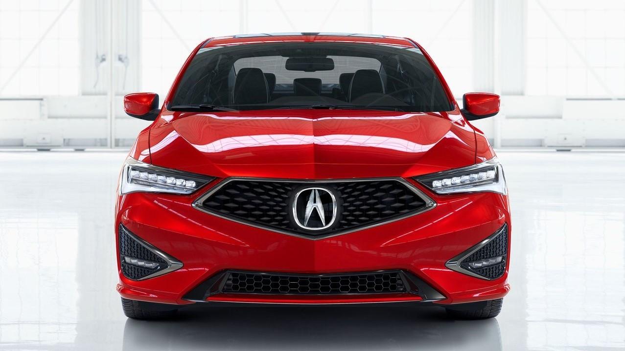 El Acura ILX A-Spec 2019 tiene una oferta completa en materia de seguridad