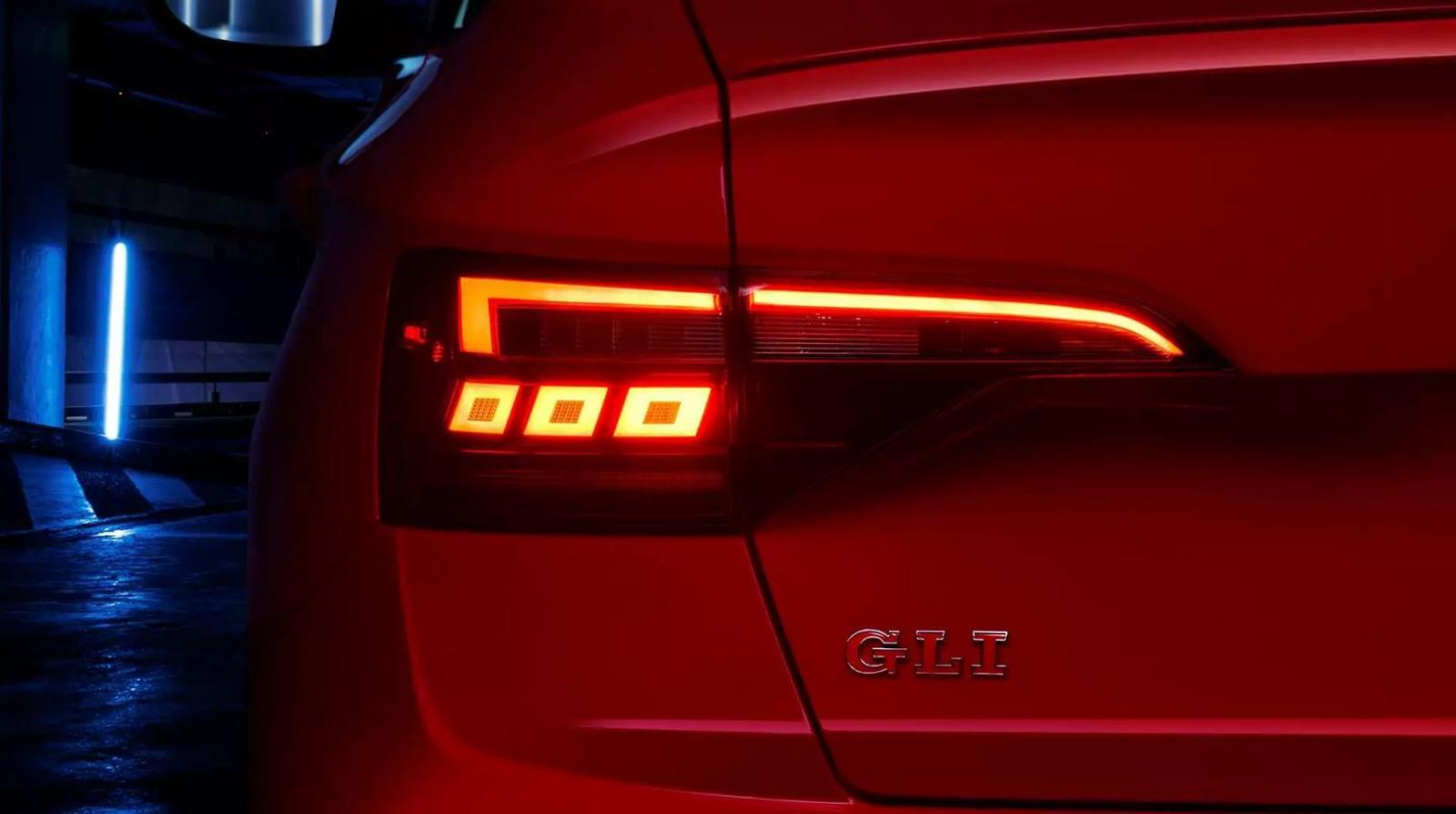 El Volkswagen Jetta GLI 2019 genera confianza en ciudad y carretera