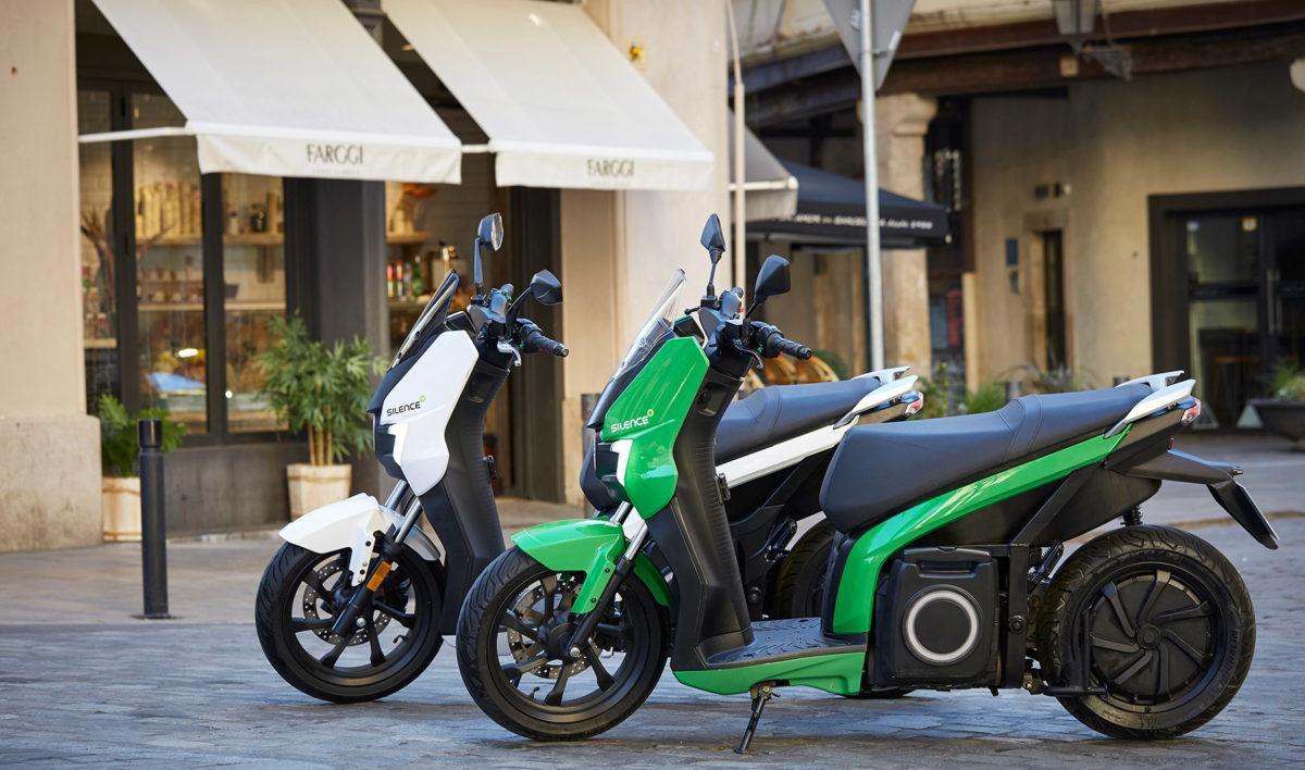 SEAT lanzará una motocicleta eléctrica