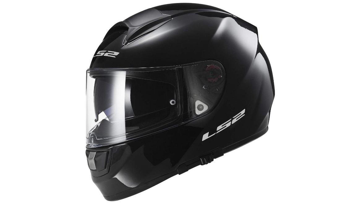 Accesorios para motociclistas casco