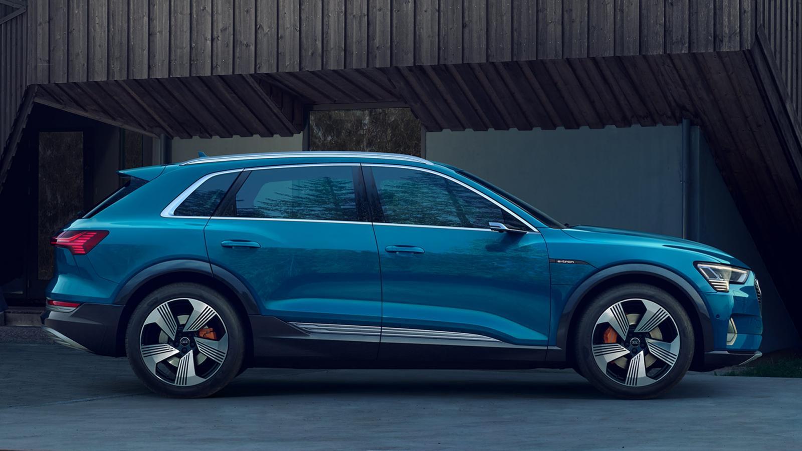 Audi e-Tron 2020: Ventajas y Desventajas