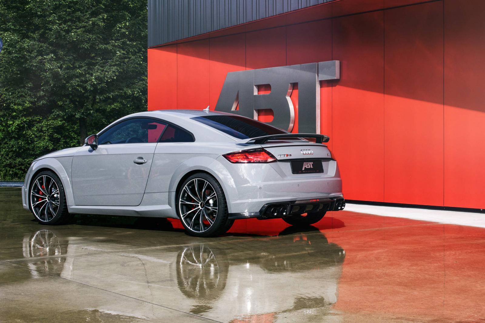 Audi TT RS by ABT