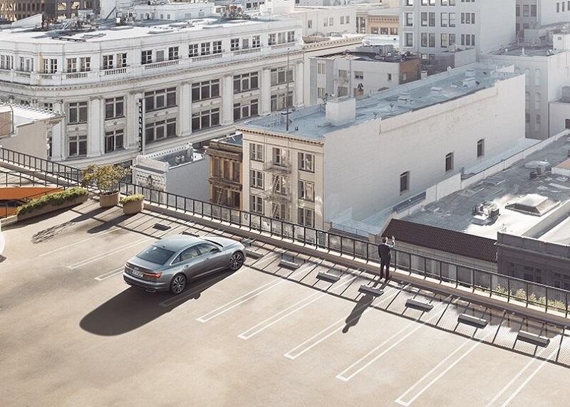 Audi A6 2020 precio en México