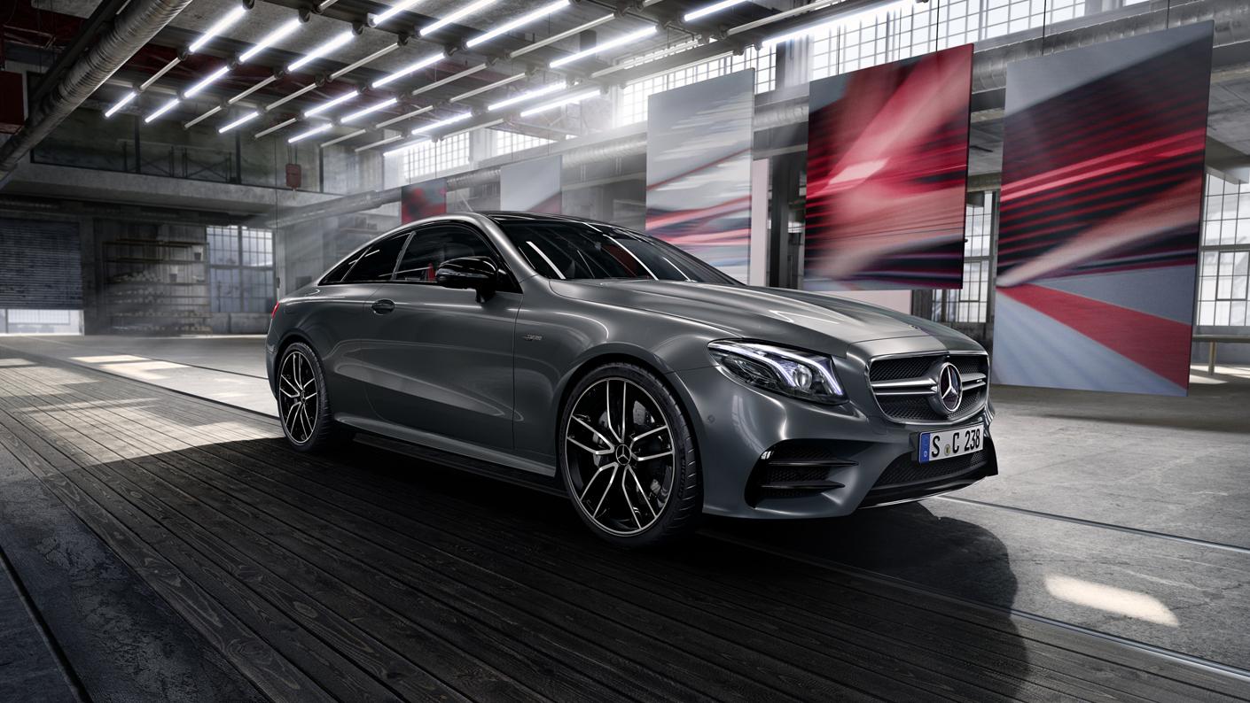 Mercedes-Benz Clase E 2020 precio en México