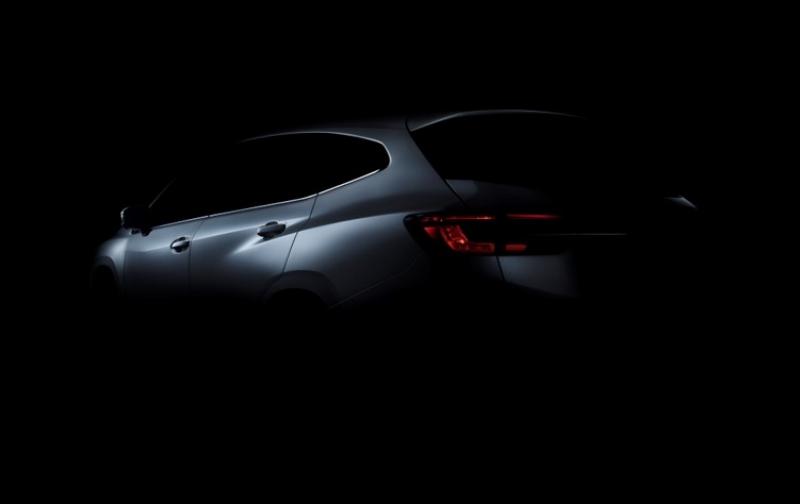 [Auto Show de Tokio] Subaru presentó la Levorg Prototype