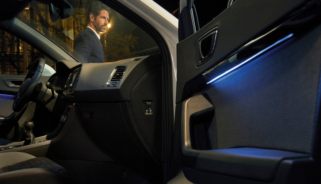 SEAT Ateca Xcellence 2020 resena ventajas desventajas