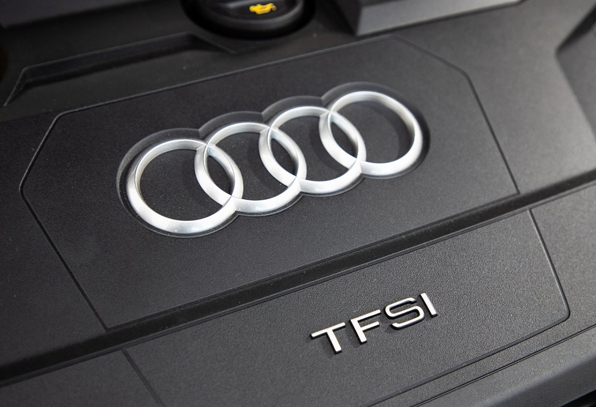 Audi A1 2020 motor