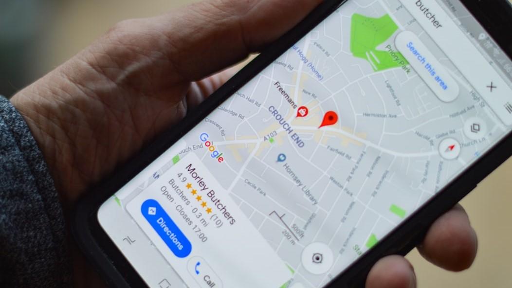 Google Maps tiene varias funciones que nos facilitarán los traslados