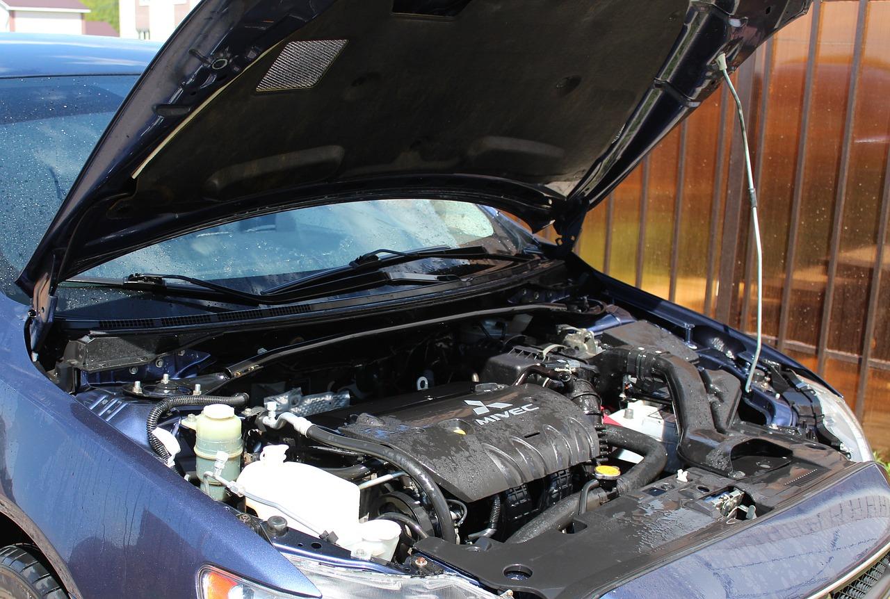 Compra autopartes en México Motor de autos