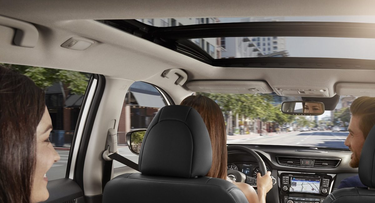 La Nissan X-Trail Exclusive 3 Filas 2020 es una SUV que se adapta de buena forma a la vida familiar, así como a los recorridos en ciudad o carretera