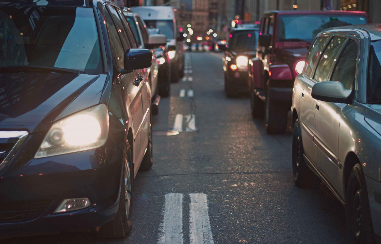Podrás Realizar Tus Trámites Para Autos Y Taxis En Los