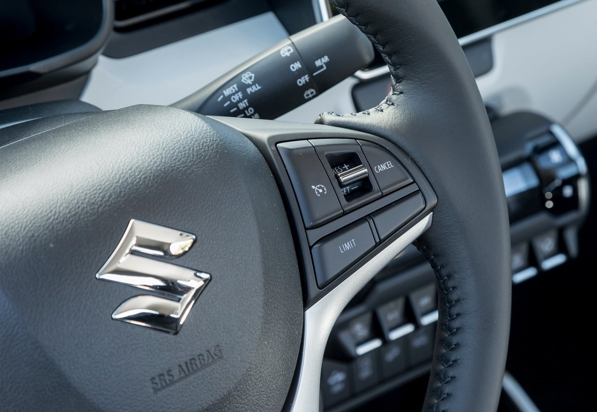 Suzuki Ignis GLX CVT 2020 resena ventajas desventajas