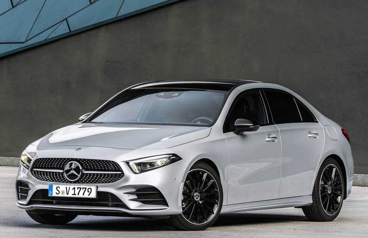 Mercedes-Benz Clase a tuvieron que volver a Bélgica