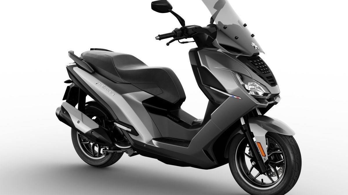 Mahindra tiene la intención de invertir más recursos en Peugeot Motocycles