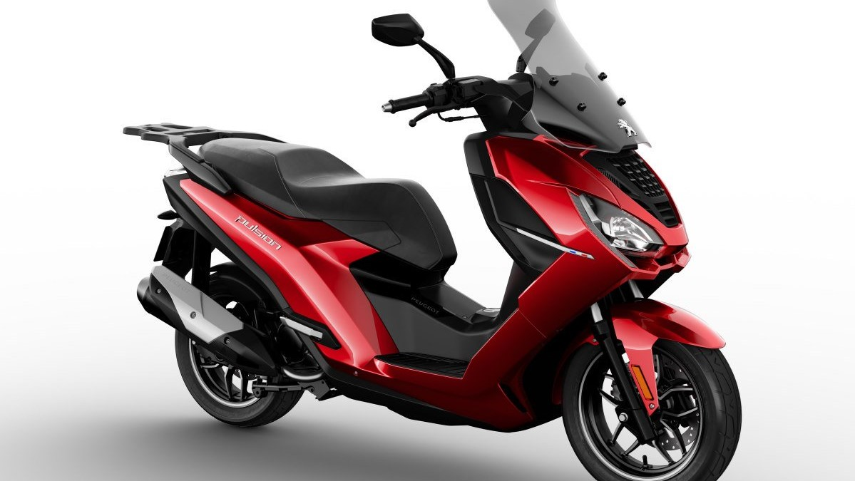 Peugeot Motocycles es el fabricante de motos con más historia en la industria