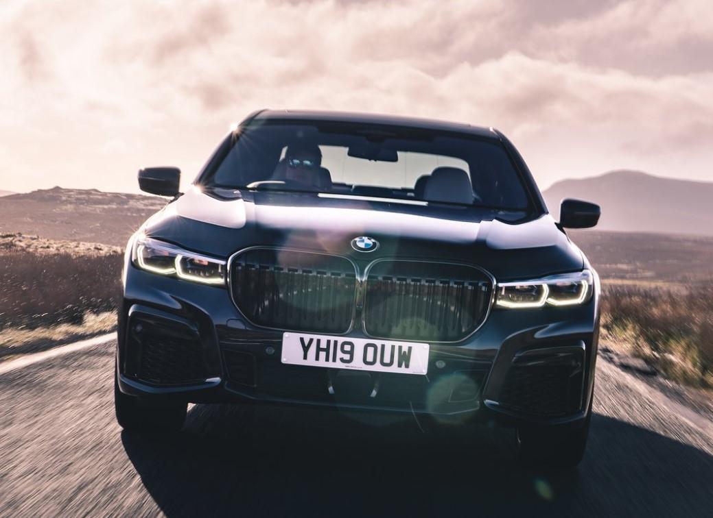 BMW 750LiA xDrive M Sport 2020 resena ventajas desventajas