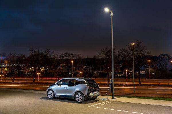 Alemania se toma en serio la movilidad eléctrica