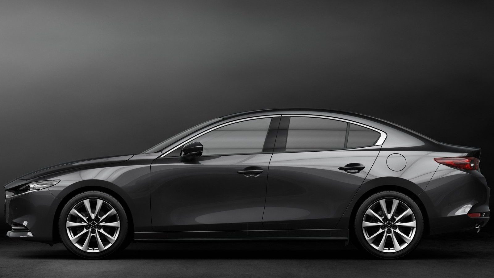 Mantenimiento Mazda 3
