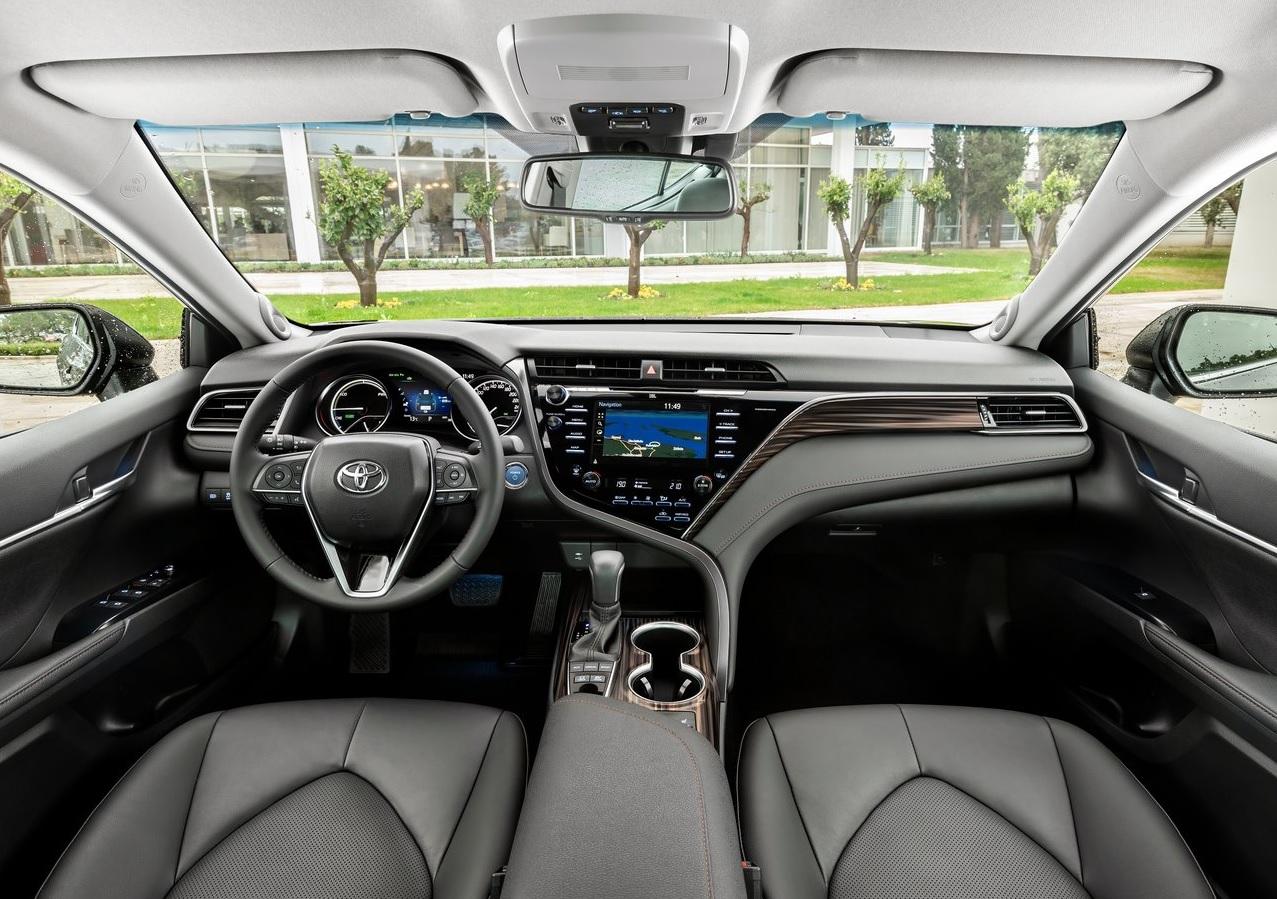 Toyota Camry 2020 precio en México