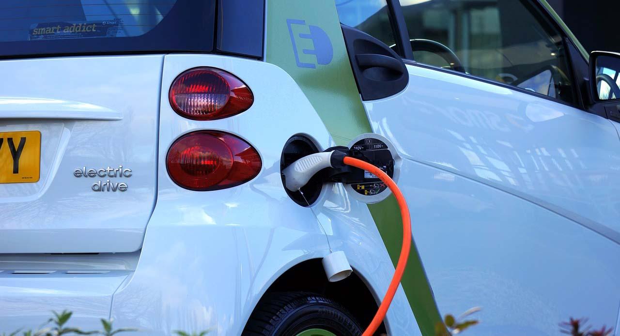 Los autos eléctricos crecen en ventas en Estados Unidos