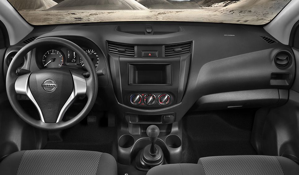 Nissan NP300 Estacas 2020 resena ventajas desventajas