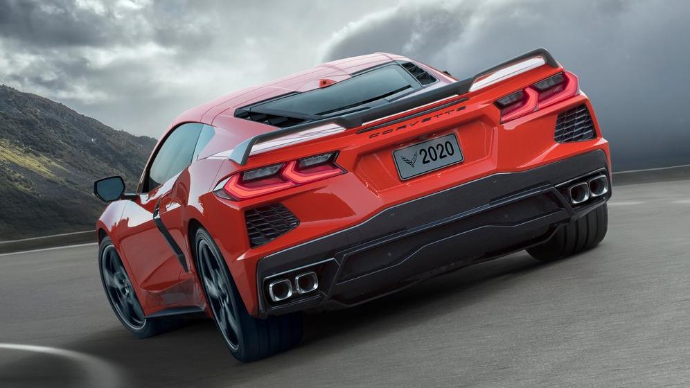El Corvette Stingray 2020 sufre un retraso en su producción por disputas sindicales