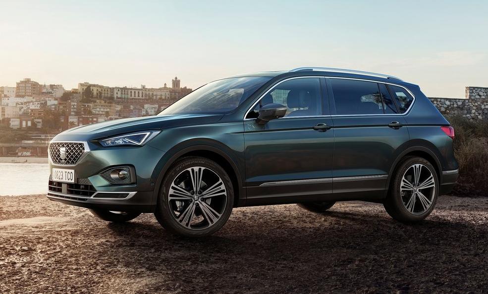 Las SUV acapararon buen porcentaje de las ventas totales de SEAT de enero a octubre de 2019