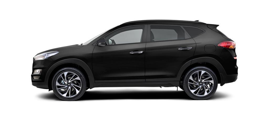 La Hyundai Tucson 2020 precio en México no decepciona en el apartado del infotenimiento