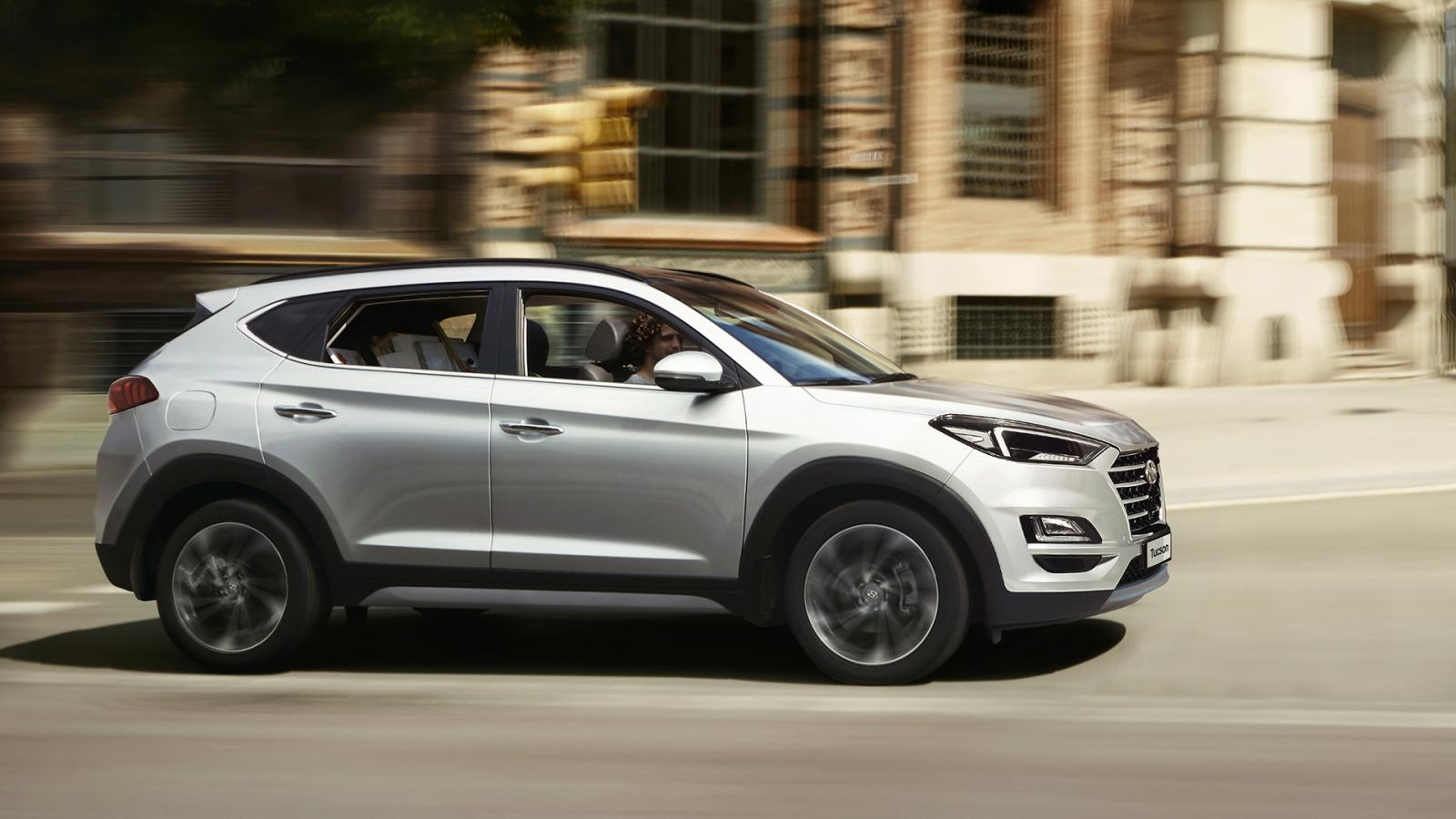 La Hyundai Tucson 2020 precio en México es una camioneta con una propuesta sólida en el mercado de las SUV