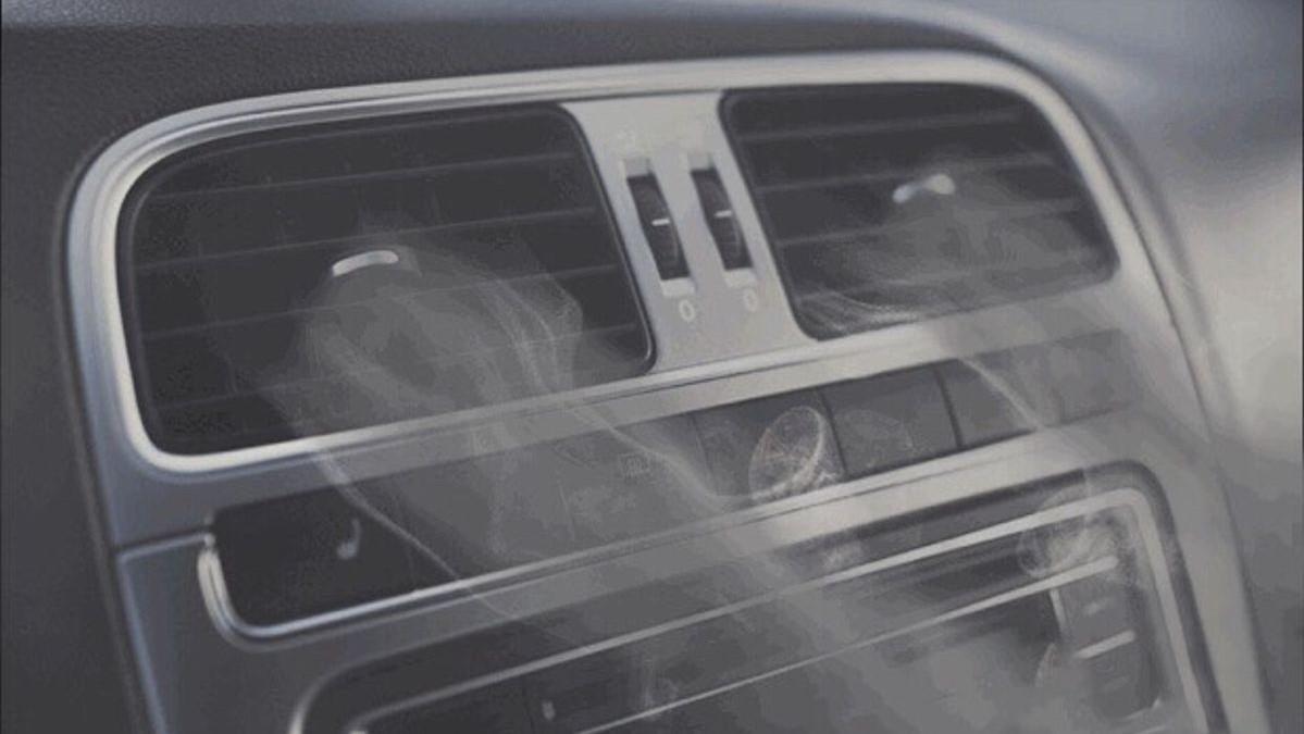 Olores que indican problemas en tu auto: Aire acondicionado de autos