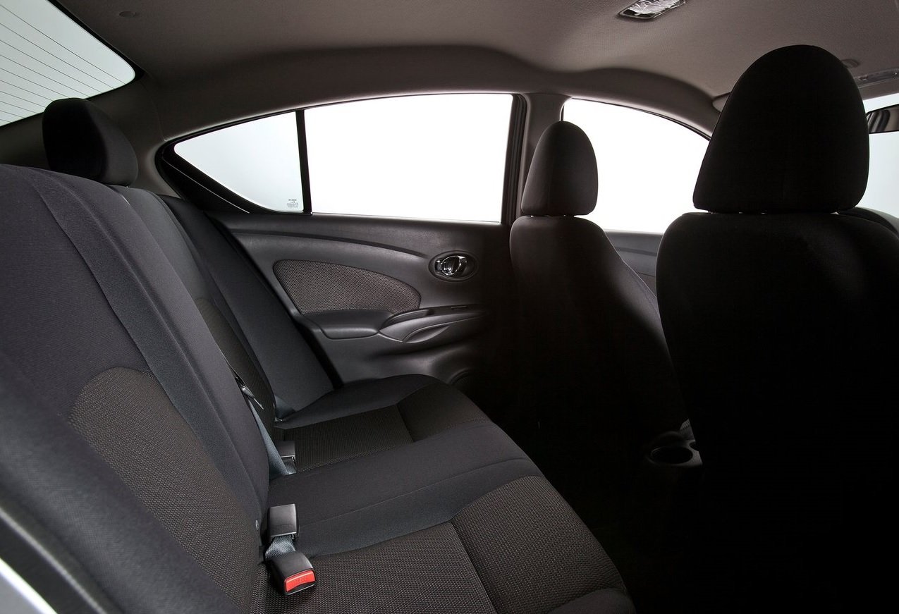 Nissan V-Drive 2020 precio en México