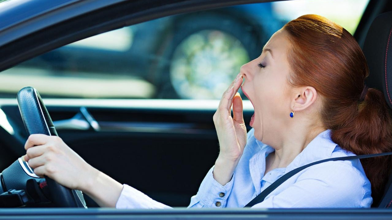 Existen algunos padecimientos que pueden mermar o inhibir la capacidad de tomar el volante