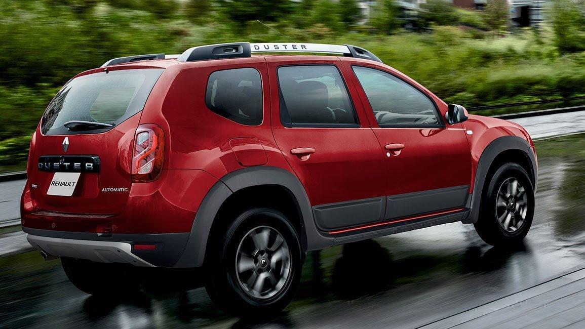 La Renault Duster 2020 precio en México tiene una estética convencional, sumado a un diseño orientado a la funcionalidad