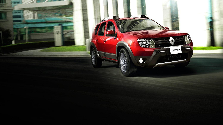 La Renault Duster 2020 precio en México presume un costo accesible
